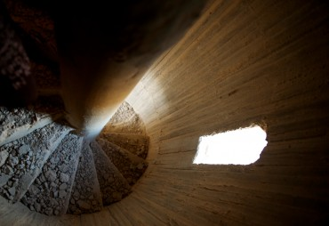Minaret © Philippe Henry / OCEAN71 Magazine